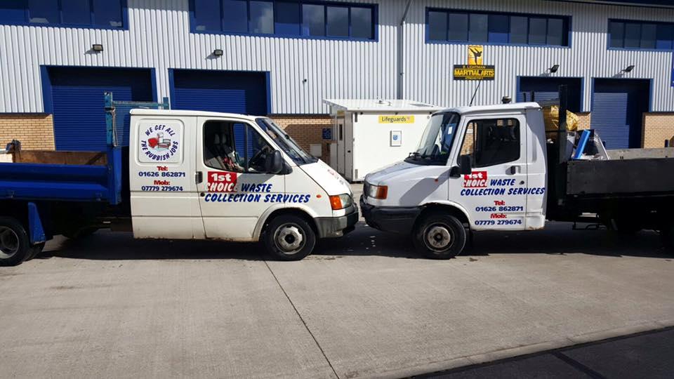 1st-choice-waste-vans